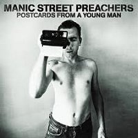 postcards from a yung man album review manic street preachers disco