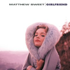matthew sweet girlfriend album disco cover portada