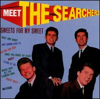 the searchers meet the searchers cover portada