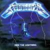 Metallica – Reedición (Ride The Lightning – 1984): Versión