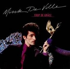 mink deville coup the grace album disco cover portada
