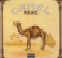 Camel – Mirage (1974)