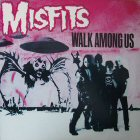 the misfits walk among us disco album cover portada