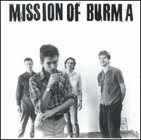 mission of burma fotos pictures discos albums