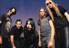 monster magnet albums review