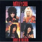 motley crue review album critica disco shot at the devil cover portada