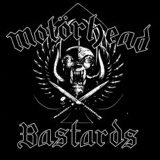 motorhead bastards album disco cover portada