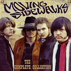 the moving sidewalks the complete collection gibbons billy