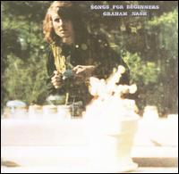 graham nash songs for beginners album review cover portada disco