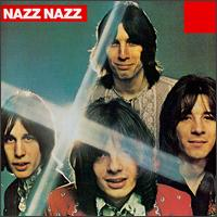 nazz nazz album review cover disco portada
