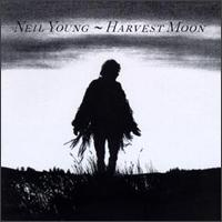 Neil Young harvest moon disco fotos pictures images