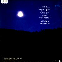 harvest moon neil young back cover contraportada
