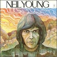 cover portada neil young album review 1969 disco