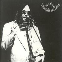 neil young tonights the night album review cover portada