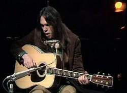neil young fotos pictures album disco cover portada
