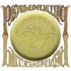 neil Young Psychedelic pill cover portada album