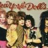 ¿Quién era el líder de los New York Dolls?