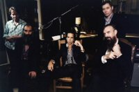 nick cave fotos images pictures bad seeds push the sky Away review