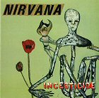 incesticide nirvana album cover portada