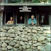 the byrds notorious byrd brothers review album critica disco cover portada