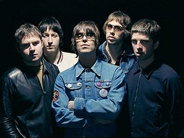 oasis you've got to hide Your love away fotos pictures images