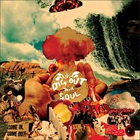 oasis dig out your soul album cover portada