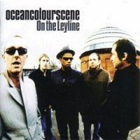 ocean colour scene on the leyline