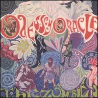 the zombies odessey and oracle album review cover