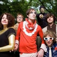 Of Montreal – Paralytic Stalks: Avance