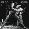 Ok Go – 180/365: Avance