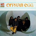 orphan egg 1968 album cover portada