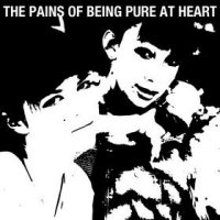 the pains of being pure at heart album review cover disco portada