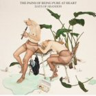 the pains of being pure at heart days of abandon cover portada disco