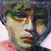 pains of being pure at heart belong cover