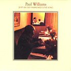 paul williams just and ol fashioned love song single images disco album fotos cover portada