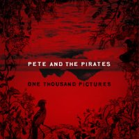 pete and the pirates one thousand pictures album cover portada