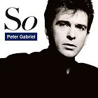 peter Gabriel so album cover portada