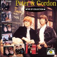 peter and gordon ep collection album review critica discos