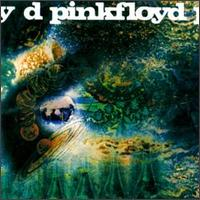 pink floyd a saucerful of secrets disco album review cover