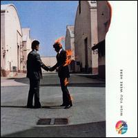 pink floyd wish you were here cover portada