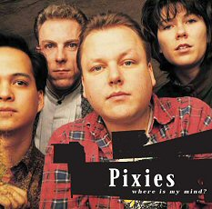 pixies where is my mind single images disco album fotos cover portada