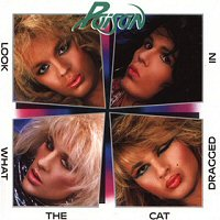 poison look what the cat dragged in album review critica portada