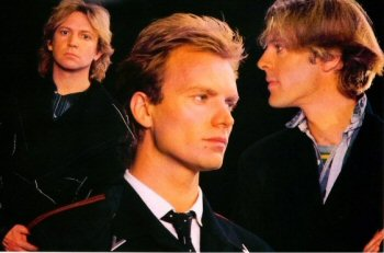 the police discografia biografia biography albums discos discography fotos images pictures