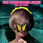 polyphonic spree yes its true disco album cover portada
