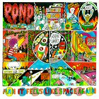 pond man it feels like space again single fotos pictures album disco cover portada