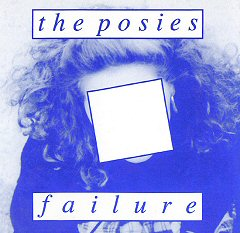failure posies the album disco cover portada