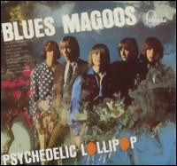 the blues magoos psychedelic lollipop critica disco album review