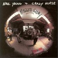 neil young ragged glory album review critica cover songs disco