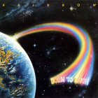 rainbow down to earth images disco album fotos cover portada