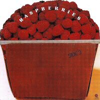 raspberries side three album review disco portada cover
